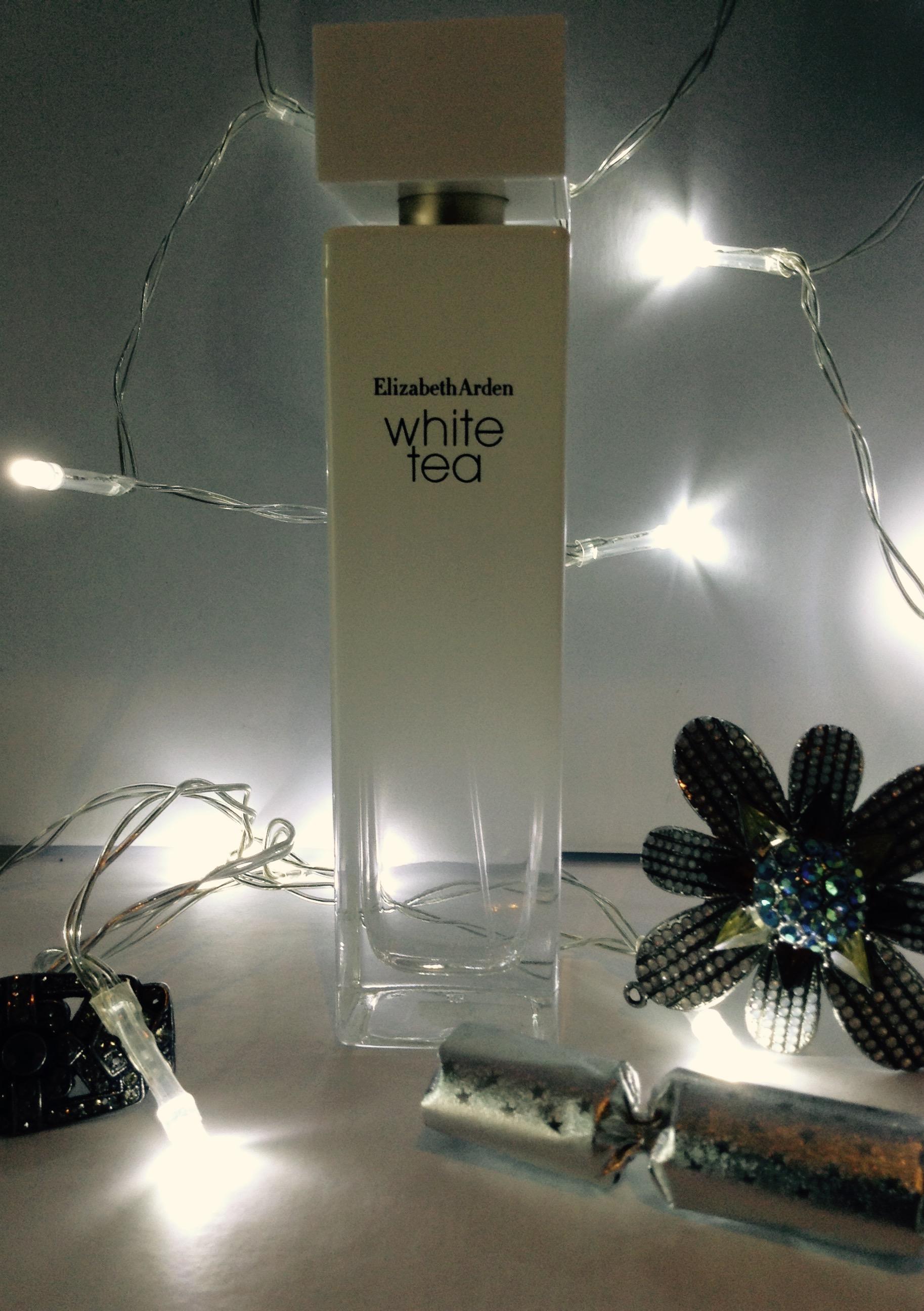 Elizabeth Arden White Tea Eau de Toilette