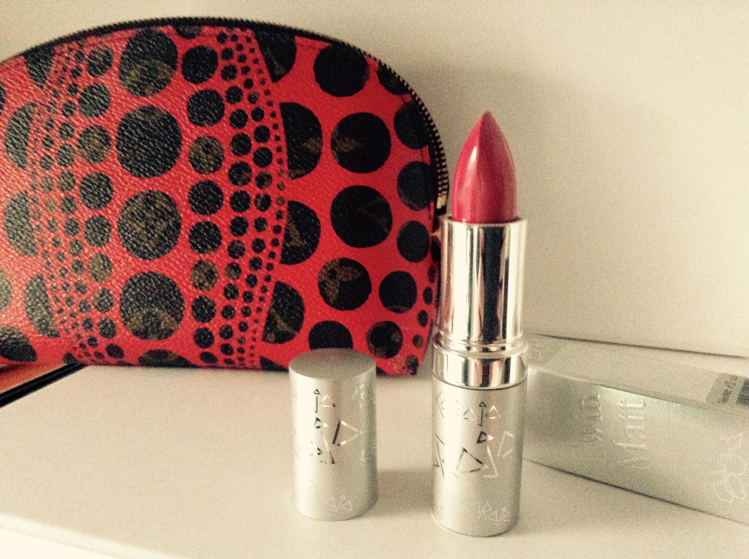 Discover Italian Brand Karaja's Twin Matt Lipstick