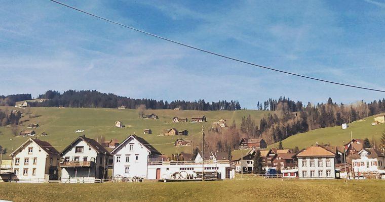 My Time with Skincare Brand Declaré Switzerland