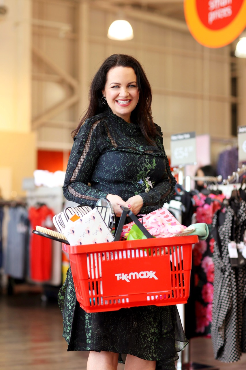 Top Tips For A Quick Christmas Shop With TK Maxx