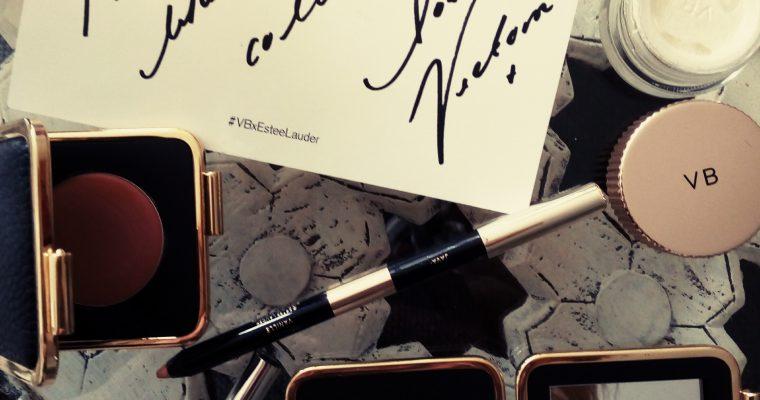 Victoria Beckham X Estee Lauder: The New Collection