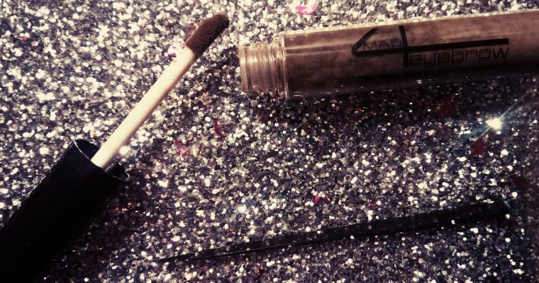 Mad4Eyebrow – The Natural Eyebrow Filler