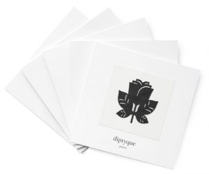 Diptyque Scented Sticker